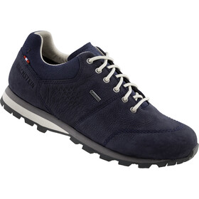 Dachstein Skyline LC GTX Urban Outdoor Scarpe Uomo, navy/off white